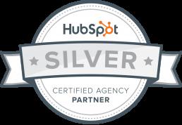HubSpot Silver Agency Partner