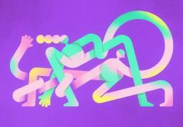 Nahuel Bardi Illustration